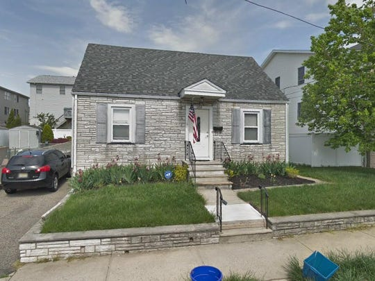 This Google Street View image shows the approximate location of 203 Lafayette Ave. in Lyndhurst. The property at this address changed hands in September 2019, when new owners bought the property for $350,000.
