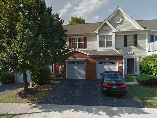 This Google Street View image shows the approximate location of 3 Coral Court in Franklin. The property at this address changed hands in September 2019, when new owners bought the property for $320,000.