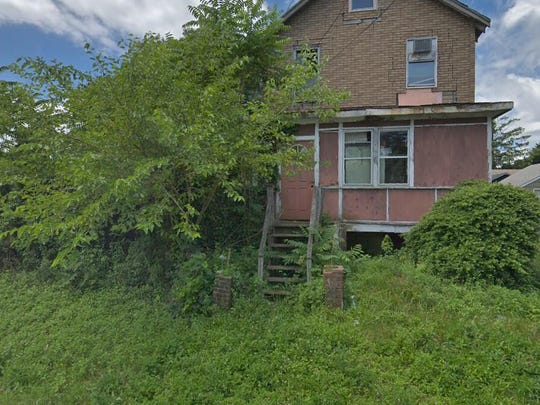 This Google Street View image shows the approximate location of 48 Kossuth St. in Franklin. The property at this address changed hands in August 2019, when new owner bought the property for $210,000.