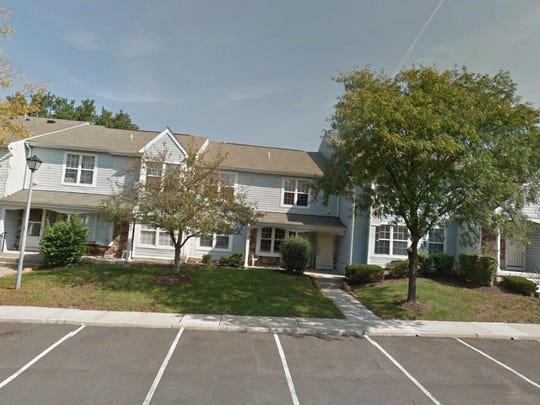 This Google Street View image shows the approximate location of 56 Oswestry Way in Franklin. The property at this address changed hands in September 2019, when new owners bought the property for $225,000.