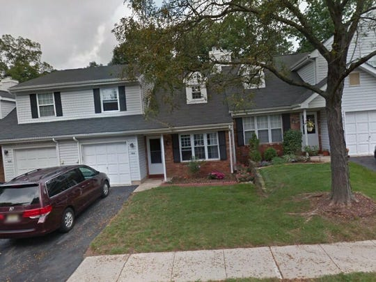 This Google Street View image shows the approximate location of 186 Dickens Court in Franklin. The property at this address changed hands in October 2019, when new owner bought the property for $268,000.