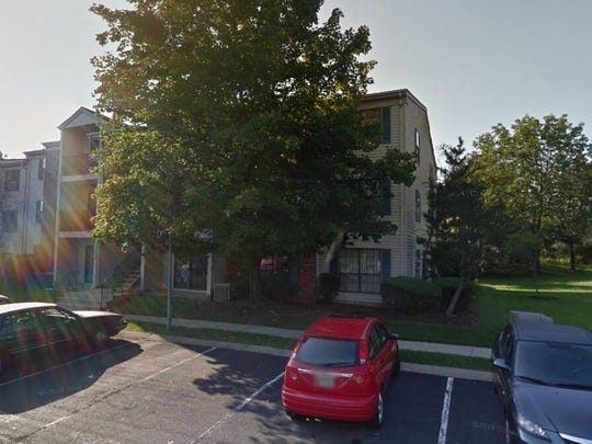 This Google Street View image shows the approximate location of 40 Fisher Drive in Franklin. The property at this address changed hands in October 2019, when new owner bought the property for $155,500.