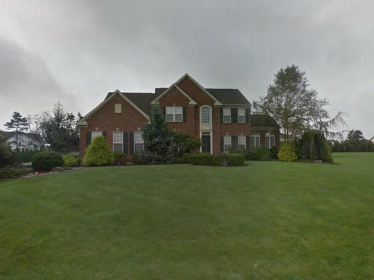 This Google Street View image shows the approximate location of 15 Sunflower Road in Franklin. The property at this address changed hands in October 2019, when new owners bought the property for $750,000.