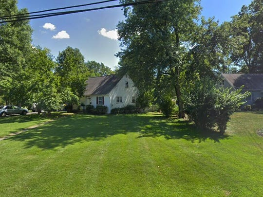 This Google Street View image shows the approximate location of 7 Edgar Ave. in Green Brook. The property at this address changed hands in September 2019, when new owners bought the property for $355,000.