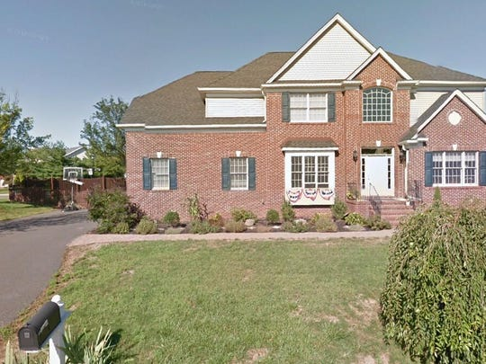 This Google Street View image shows the approximate location of 1 Drake Close in Hillsborough. The property at this address changed hands in September 2019, when new owner bought the property for $625,000.