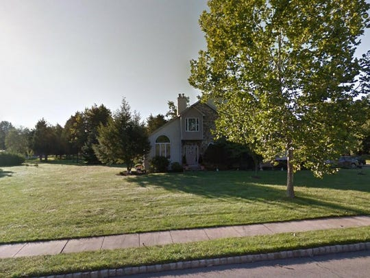 This Google Street View image shows the approximate location of 7 Eger Lane in Hillsborough. The property at this address changed hands in August 2019, when new owners bought the property for $507,000.