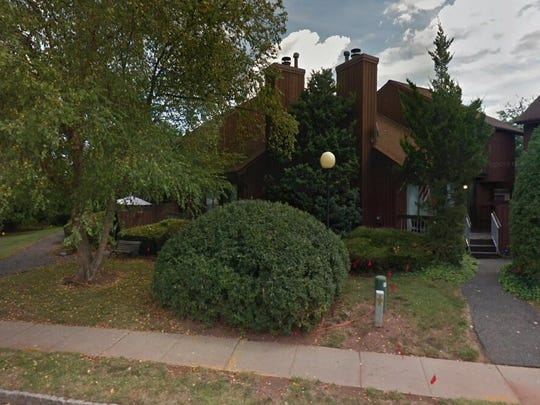 This Google Street View image shows the approximate location of 23 Bloomingdale Drive 2D in Hillsborough. The property at this address changed hands in October 2019, when new owners bought the property for $260,000.
