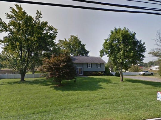 This Google Street View image shows the approximate location of 262 Amwell Road in Hillsborough. The property at this address changed hands in October 2019, when new owner bought the property for $355,000.