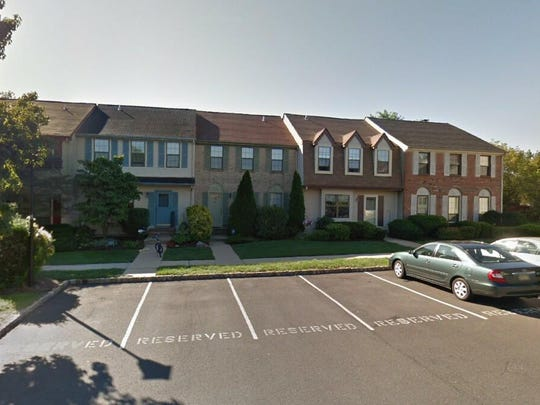 This Google Street View image shows the approximate location of 411 Bradford Court in Hillsborough. The property at this address changed hands in October 2019, when new owners bought the property for $333,000.