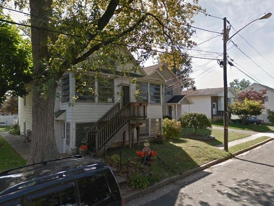 This Google Street View image shows the approximate location of 314 Angle Ave. in Manville. The property at this address changed hands in September 2019, when new owners bought the property for $275,000.
