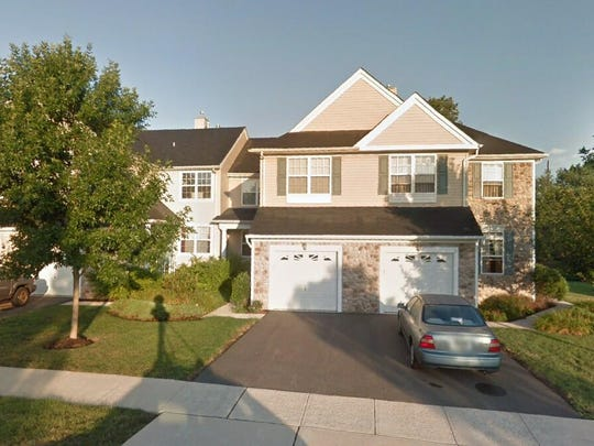 This Google Street View image shows the approximate location of 9 River Birch Circle in Montgomery. The property at this address changed hands in September 2019, when new owner bought the property for $400,000.