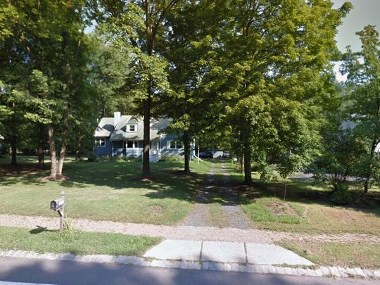 This Google Street View image shows the approximate location of 460 Rt 518 in Montgomery. The property at this address changed hands in September 2019, when new owners bought the property for $405,000.