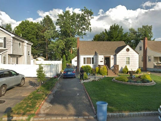 This Google Street View image shows the approximate location of 232 N. Jackson Ave. in North Plainfield. The property at this address changed hands in August 2019, when new owner bought the property for $305,000.