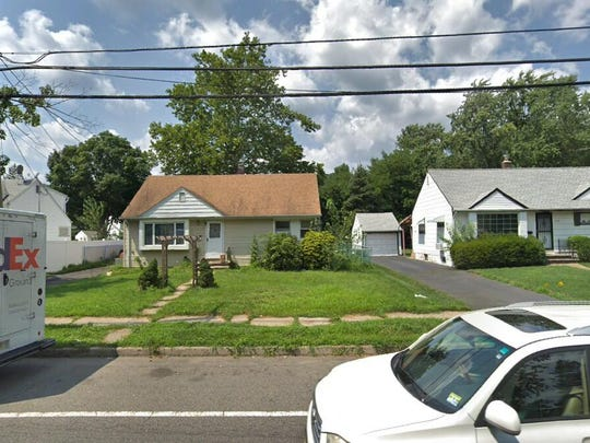 This Google Street View image shows the approximate location of 409 Mountain Ave. in North Plainfield. The property at this address changed hands in September 2019, when new owner bought the property for $250,000.