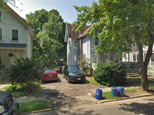This Google Street View image shows the approximate location of 13-15 Vine St. in North Plainfield. The property at this address changed hands in September 2019, when new owners bought the property for $160,000.