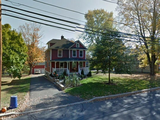 This Google Street View image shows the approximate location of 29 Holland Ave. in Peapack-Gladstone. The property at this address changed hands in June 2019, when new owners bought the property for $637,000.