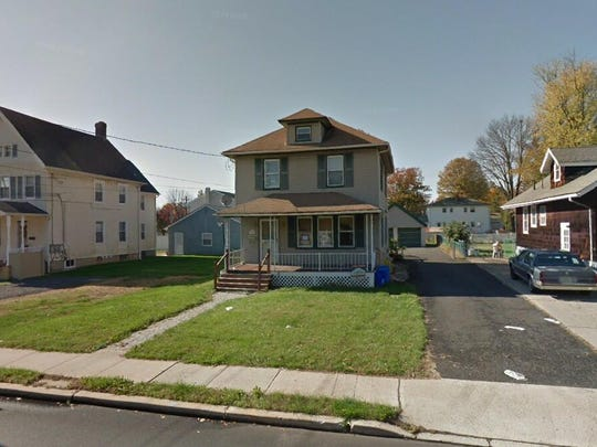 This Google Street View image shows the approximate location of 101 First Ave. in Raritan. The property at this address changed hands in August 2019, when new owner bought the property for $283,000.