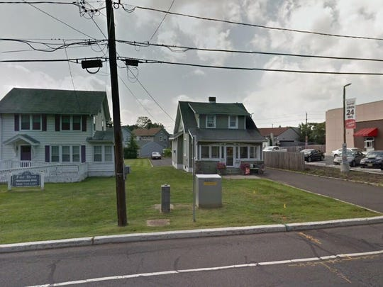 This Google Street View image shows the approximate location of 219 W. End Ave. in Raritan. The property at this address changed hands in July 2019, when new owner bought the property for $307,000.