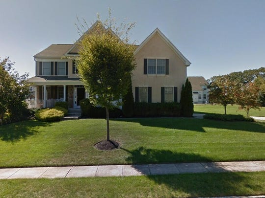 This Google Street View image shows the approximate location of 5 Thornbury Court in Lumberton. The property at this address changed hands in September 2019, when new owners bought the property for $500,000.