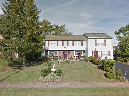This Google Street View image shows the approximate location of 24 Gramercy Lane in Willingboro. The property at this address changed hands in August 2019, when new owner bought the property for $235,000.