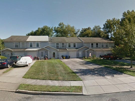 This Google Street View image shows the approximate location of 29 Society Court in Burlington. The property at this address changed hands in August 2019, when new owner bought the property for $163,000.