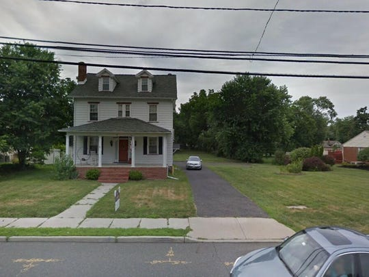 This Google Street View image shows the approximate location of 80 E. Main St. in Evesham. The property at this address changed hands in October 2019, when new owner bought the property for $295,000.
