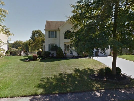 This Google Street View image shows the approximate location of 7 Tybourne Court in Medford. The property at this address changed hands in September 2019, when new owners bought the property for $435,000.