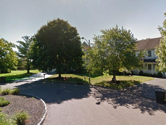 This Google Street View image shows the approximate location of 9 Boswell Court in Medford. The property at this address changed hands in September 2019, when new owners bought the property for $450,000.