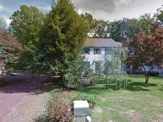 This Google Street View image shows the approximate location of 31 King Arthur Drive in Medford. The property at this address changed hands in August 2019, when new owners bought the property for $375,000.