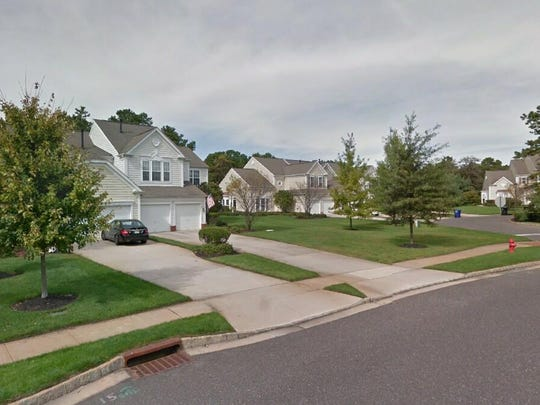 This Google Street View image shows the approximate location of 3 Westford Drive in Medford. The property at this address changed hands in September 2019, when new owners bought the property for $301,000.