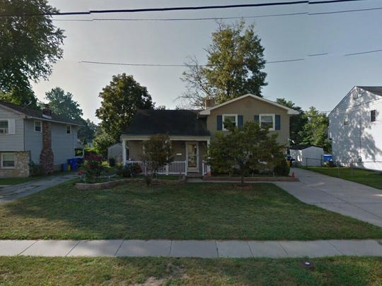 This Google Street View image shows the approximate location of 404 Jefferson Ave. in Edgewater Park. The property at this address changed hands in August 2019, when new owners bought the property for $200,000.