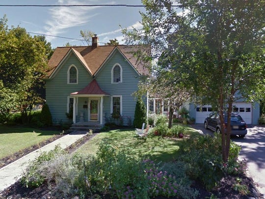 This Google Street View image shows the approximate location of 502 Keim St. in Edgewater Park. The property at this address changed hands in September 2019, when new owner bought the property for $265,731.