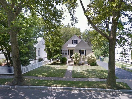This Google Street View image shows the approximate location of 207 Cinnaminson Ave. in Palmyra. The property at this address changed hands in September 2019, when new owner bought the property for $189,000.