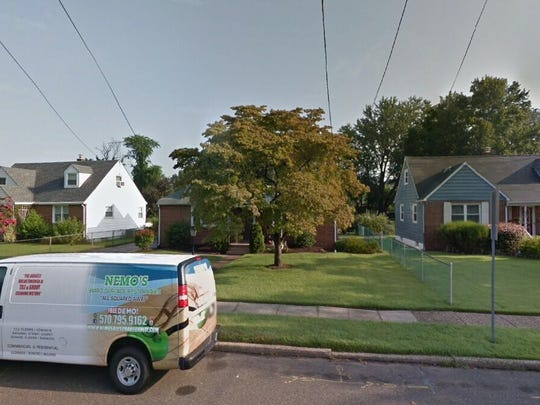 This Google Street View image shows the approximate location of 323 Temple Blvd. in Palmyra. The property at this address changed hands in September 2019, when new owners bought the property for $200,000.