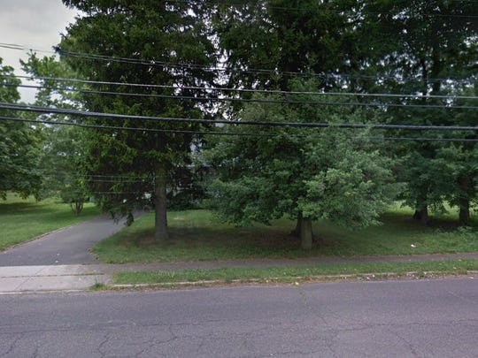 This Google Street View image shows the approximate location of 335 Ward Ave. in Bordentown Township. The property at this address changed hands in September 2019, when new owners bought the property for $250,000.