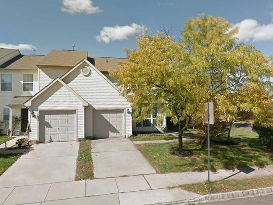 This Google Street View image shows the approximate location of 2 Woodcrest Lane in Delran. The property at this address changed hands in September 2019, when new owner bought the property for $197,000.
