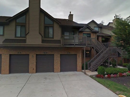 This Google Street View image shows the approximate location of 1705 Augusta Cir in Mount Laurel. The property at this address changed hands in October 2019, when new owner bought the property for $174,900.