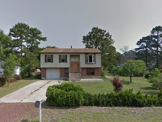 This Google Street View image shows the approximate location of 405 Tecumseh Tr in Pemberton Township. The property at this address changed hands in September 2019, when new owner bought the property for $173,500.