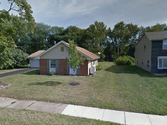 This Google Street View image shows the approximate location of 92 Millbrook Drive in Willingboro. The property at this address changed hands in July 2019, when new owner bought the property for $170,000.