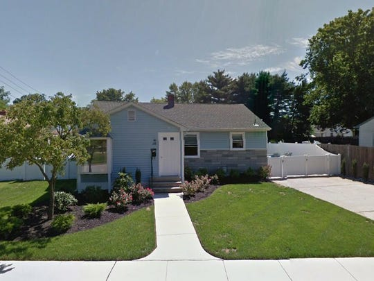This Google Street View image shows the approximate location of 208 Veteran's Ave. in Berlin Township. The property at this address changed hands in August 2019, when new owners bought the property for $162,000.