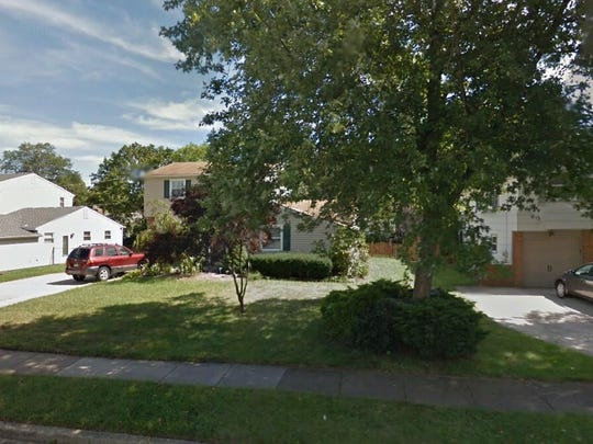 This Google Street View image shows the approximate location of 6 Rutgers Road in Cherry Hill. The property at this address changed hands in July 2019, when new owners bought the property for $275,000.
