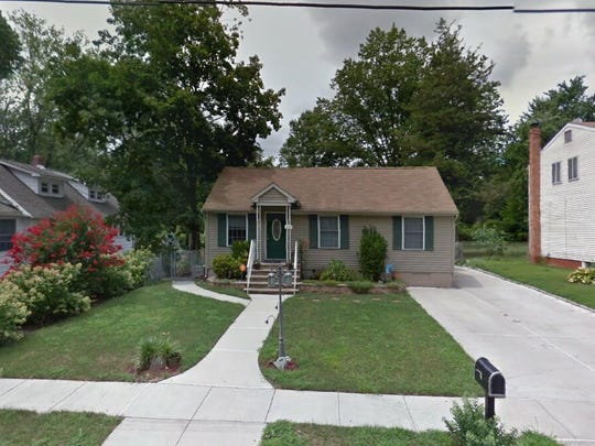 This Google Street View image shows the approximate location of 346 Monroe Ave. in Cherry Hill. The property at this address changed hands in July 2019, when new owner bought the property for $226,000.