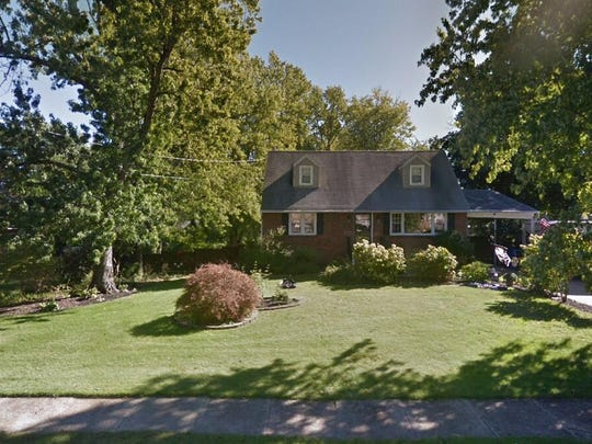 This Google Street View image shows the approximate location of 449 Princeton Ave. in Cherry Hill. The property at this address changed hands in July 2019, when new owners bought the property for $260,000.