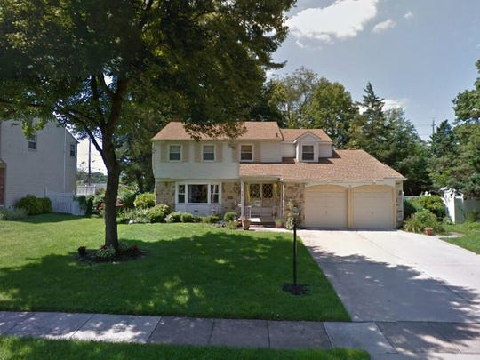 This Google Street View image shows the approximate location of 6 Forest Hill Drive in Cherry Hill. The property at this address changed hands in August 2019, when new owner bought the property for $300,000.