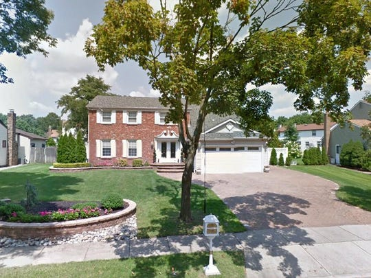 This Google Street View image shows the approximate location of 20 Blossom Court in Cherry Hill. The property at this address changed hands in June 2019, when new owners bought the property for $386,000.