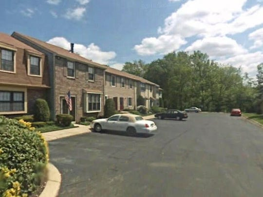 This Google Street View image shows the approximate location of 14 Crofton Commons in Cherry Hill. The property at this address changed hands in June 2019, when new owner bought the property for $166,505.