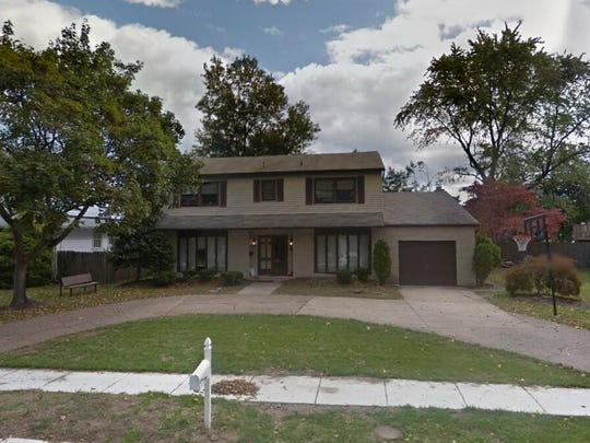This Google Street View image shows the approximate location of 416 Hialeah Drive in Cherry Hill. The property at this address changed hands in August 2019, when new owners bought the property for $340,000.