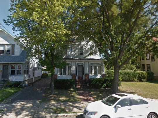 This Google Street View image shows the approximate location of 719 Park Ave. in Collingswood. The property at this address changed hands in September 2019, when new owners bought the property for $250,000.