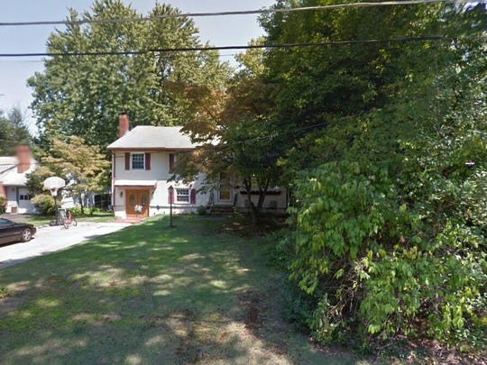 This Google Street View image shows the approximate location of 1161 Concord Drive in Haddonfield. The property at this address changed hands in August 2019, when new owners bought the property for $399,000.