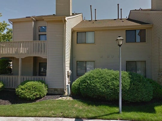 This Google Street View image shows the approximate location of 702 Gregorys Way in Voorhees. The property at this address changed hands in August 2019, when new owner bought the property for $115,000.